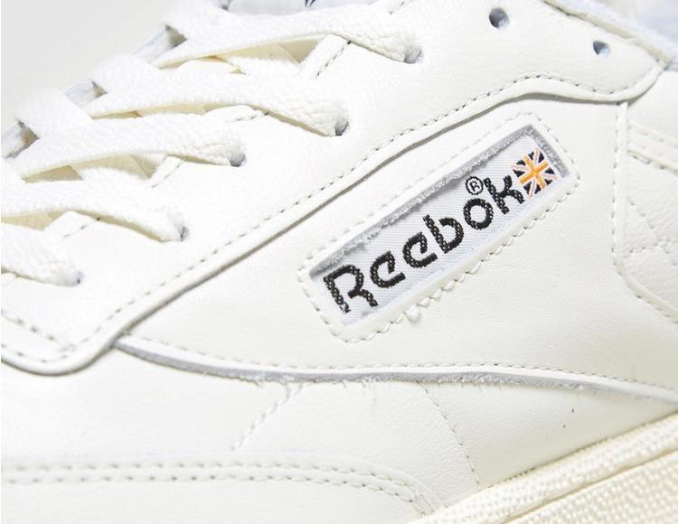 Reebok Club C 85 - Classics by size?