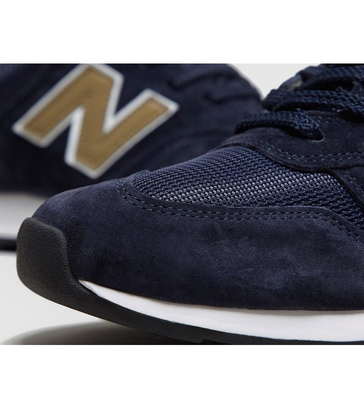 New Balance 670 - Made in England