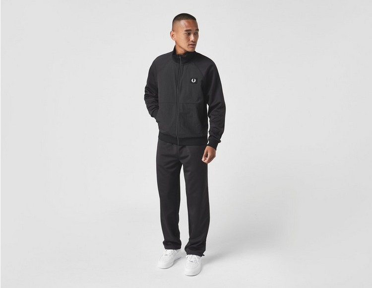Fred Perry Woven Panel Track Pants