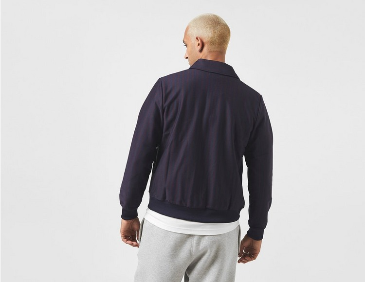 Fred Perry Striped Track Jacket