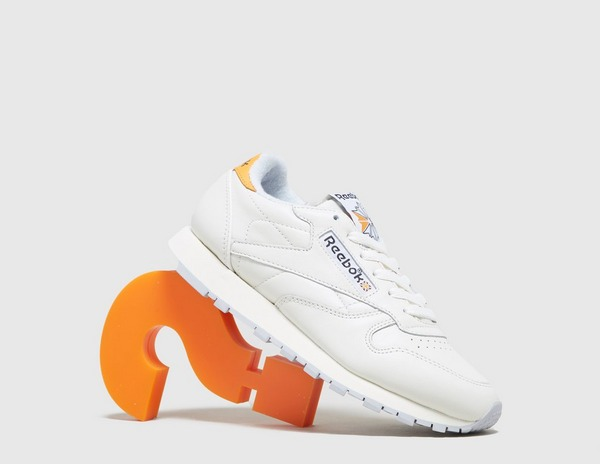 Reebok Classic Leather Naiset - size? Exclusive