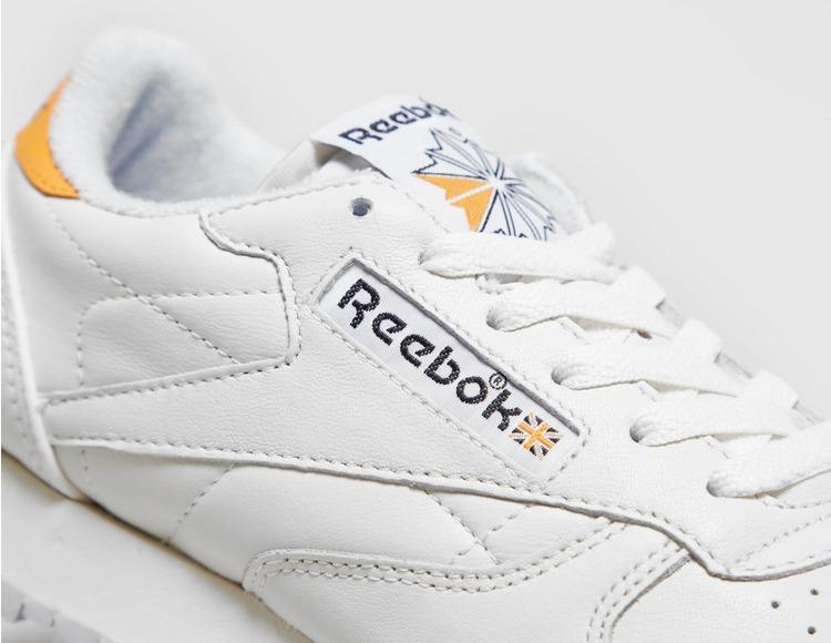 Reebok Classic Leather Til Kvinder - size? Exclusive