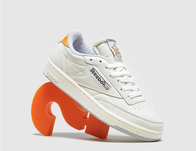 Reebok 'Classics by size?' Club C - size? Exclusive Women