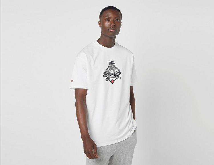 New Era MiLB Ottowa Lynxes T-Shirt