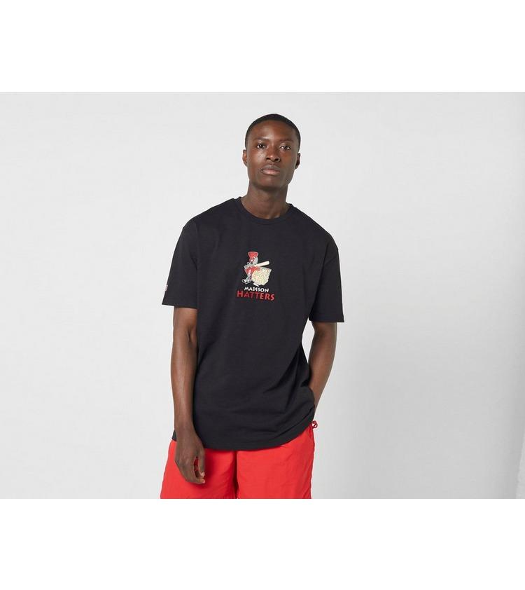 New Era MiLB Madison Hatters T-Shirts