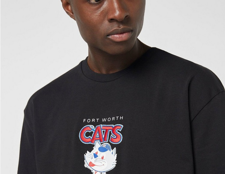 New Era MiLB Fort Worth Cats T-Shirt