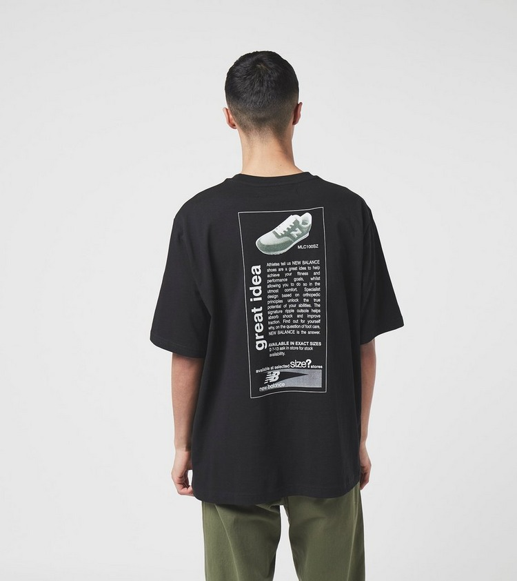 New Balance Comp 100 T-Shirt - size?exclusive