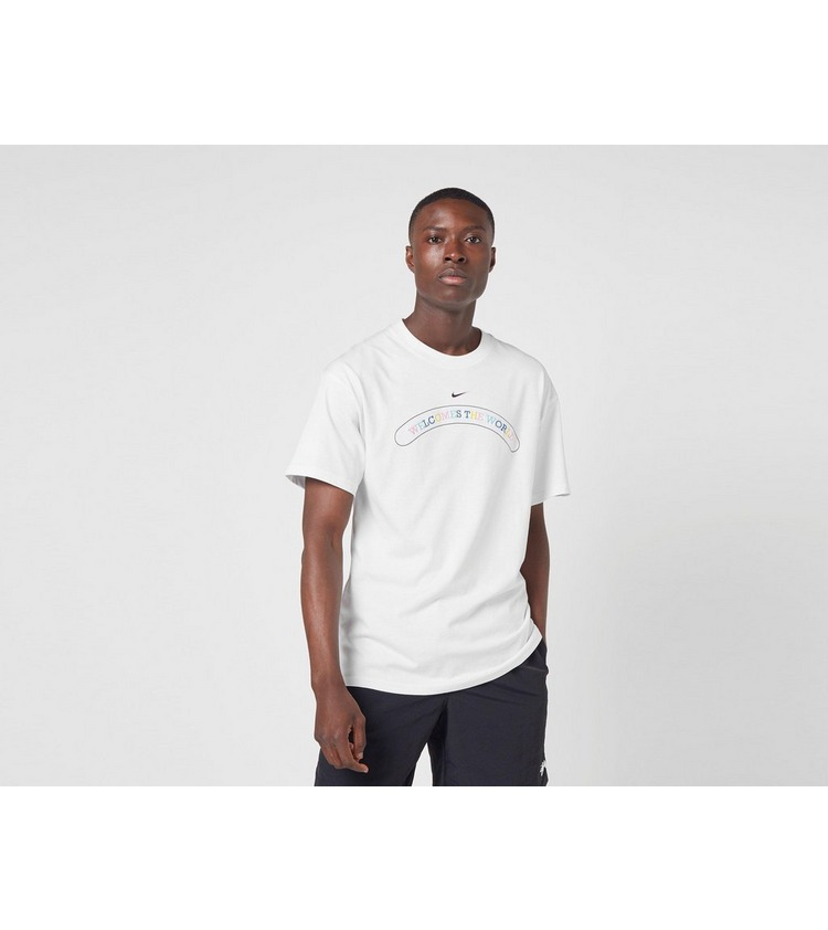 Nike Spiridon Cage 2 Carnaby T-Shirt - size? Exclusive