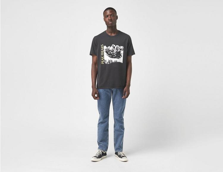 Levis T-Shirt Graphique Skate
