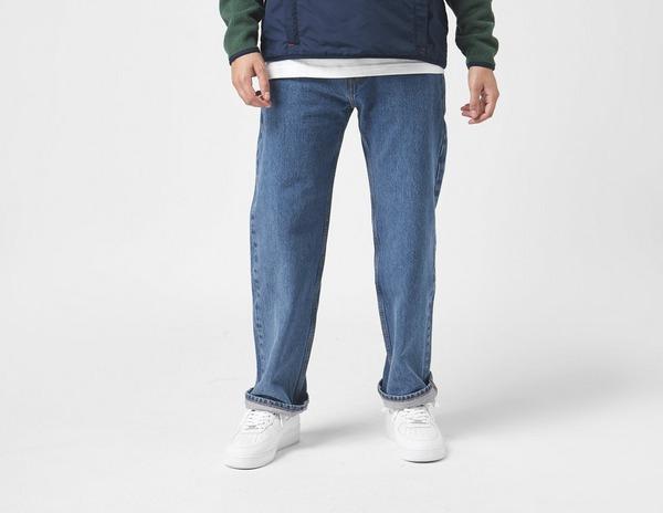 Levis Skate Baggy Jeans