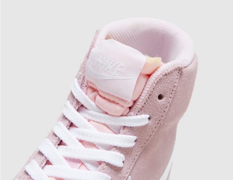 Nike Blazer Mid Pink