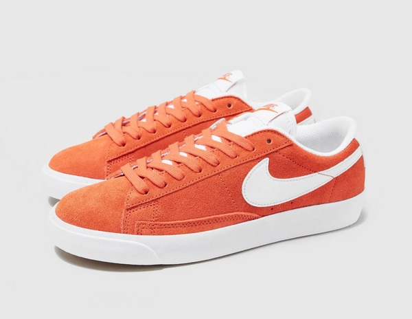 Nike Blazer Low Femme