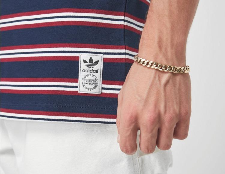 adidas Originals St. Petersburg Stripe T-Shirt