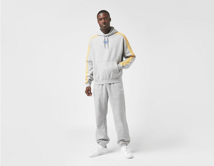 adidas Originals 3 Stripe Circle Hoodie