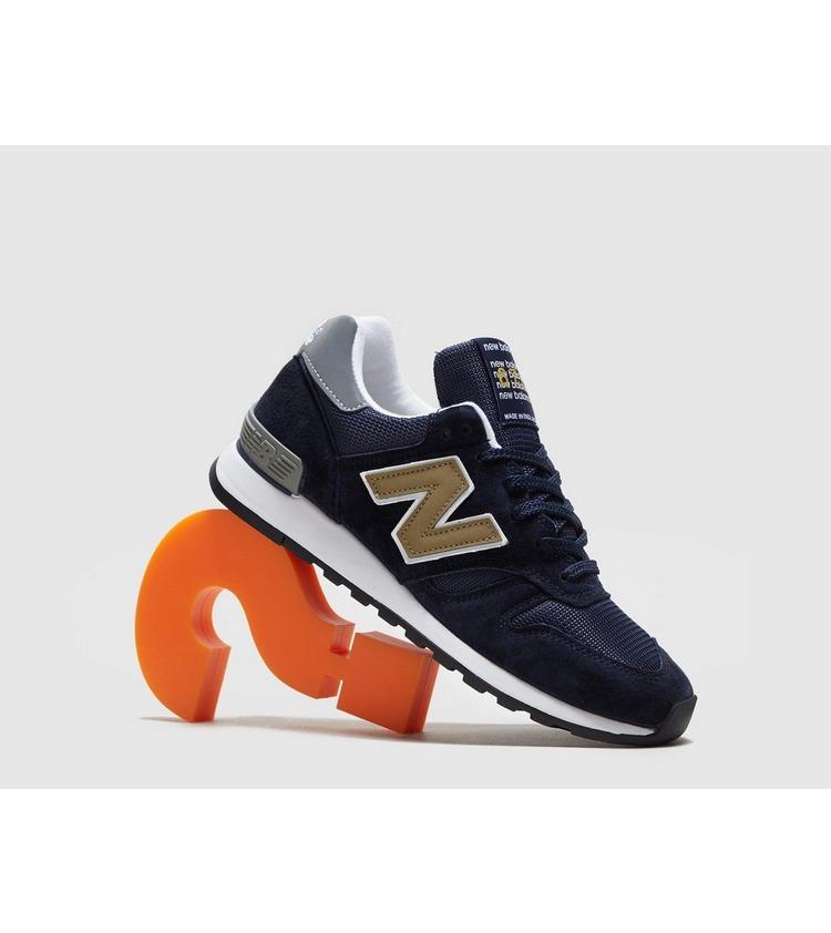 New Balance 670 'Made in UK' Donna