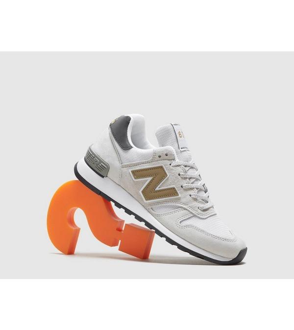 New Balance 670 'Made in UK' Women's