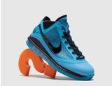 Nike LeBron VII 'Chlorine Blue' QS