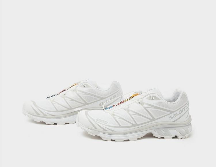 Salomon XT-6