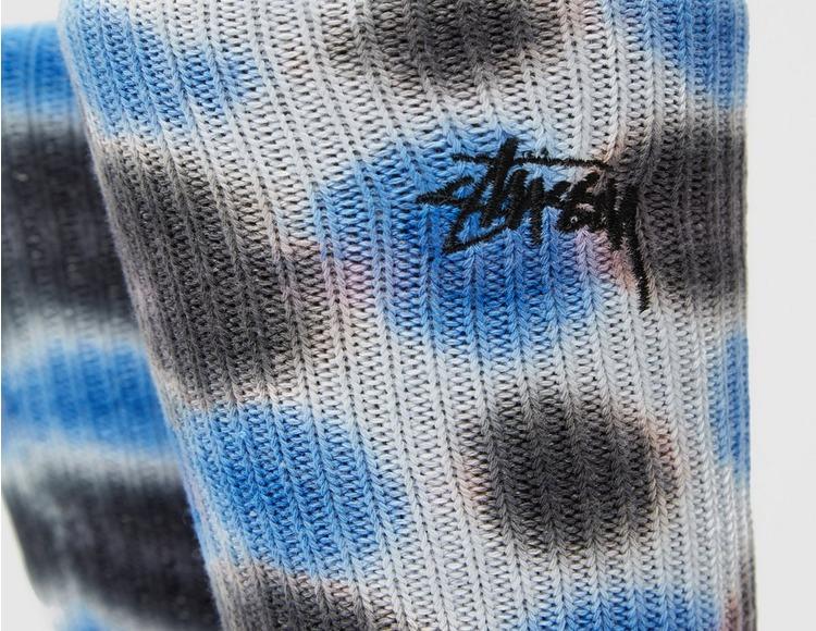 Stussy Chaussettes Batik