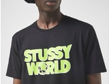 Stussy Stussy World T-Shirt