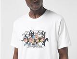 Stussy ITP Roses T-Shirt