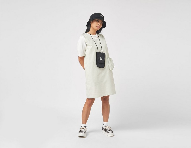 Stussy Sleeveless Mini Dress