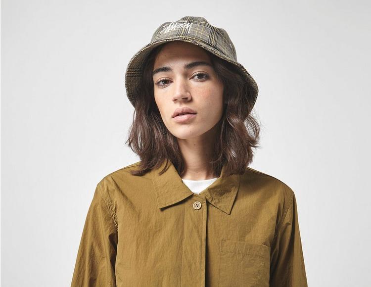 Stussy Camicia Donna Nylon Chore