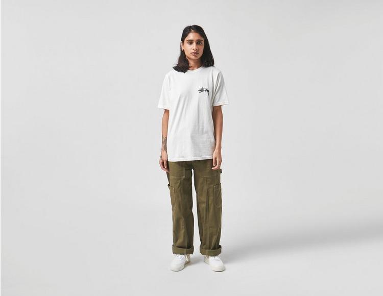 Stussy Peace & Love T Shirt