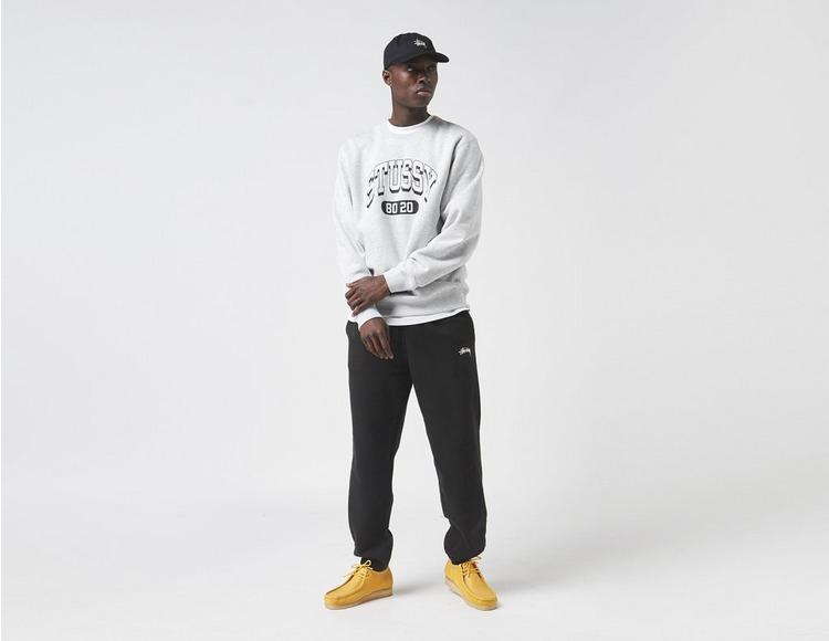 Stussy 80/20 Sweatshirt