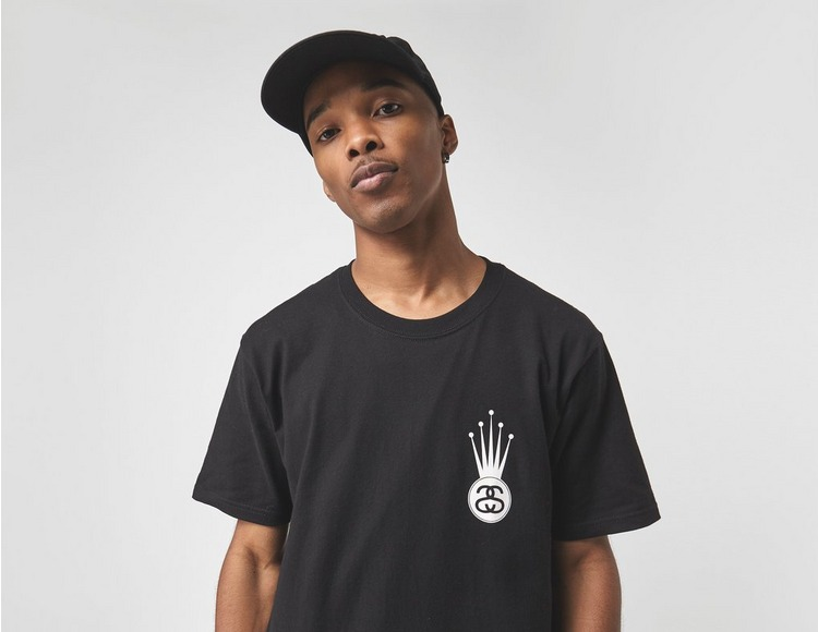 Stussy Crown Link T-Shirt