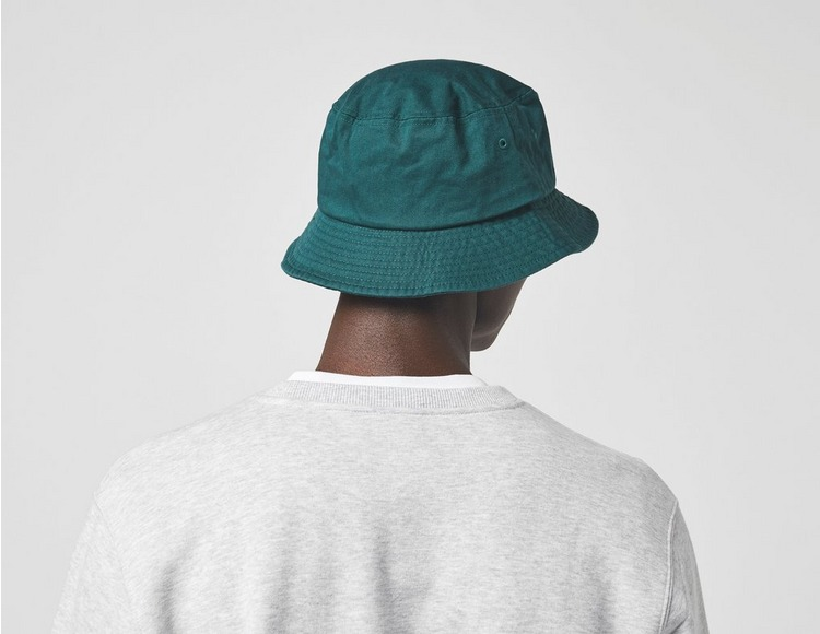 Stussy Stock Logo Bucket Hat