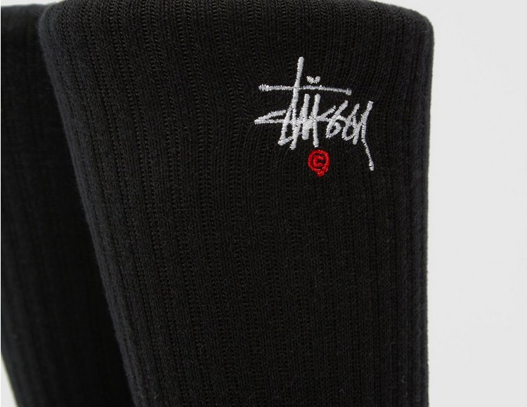 Stussy Basic Logo Sock