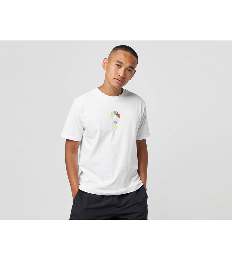 Converse T-Shirt - size? Exclusive