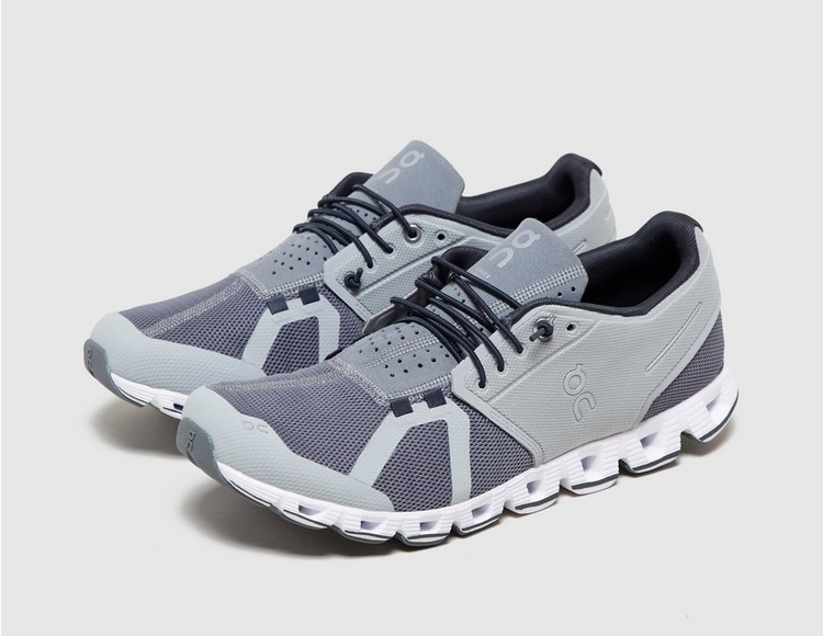 On running Cloud Trainers