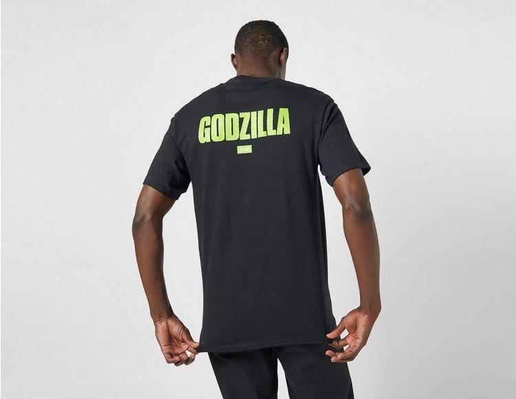 HUF Godzilla Bar Logo T-Shirt