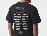 Huf vs Godzilla Tour T-Shirt