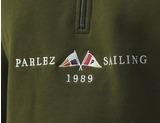 Parlez Jetty Quarter-Zip Sweatshirt