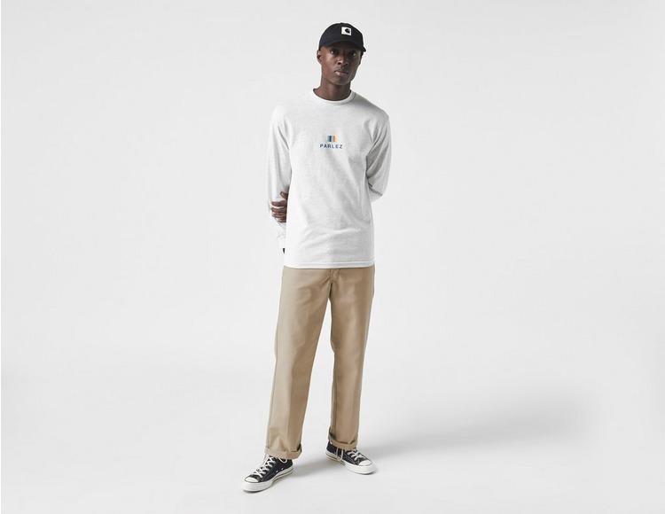 Parlez Long Sleeve Fits T-Shirt