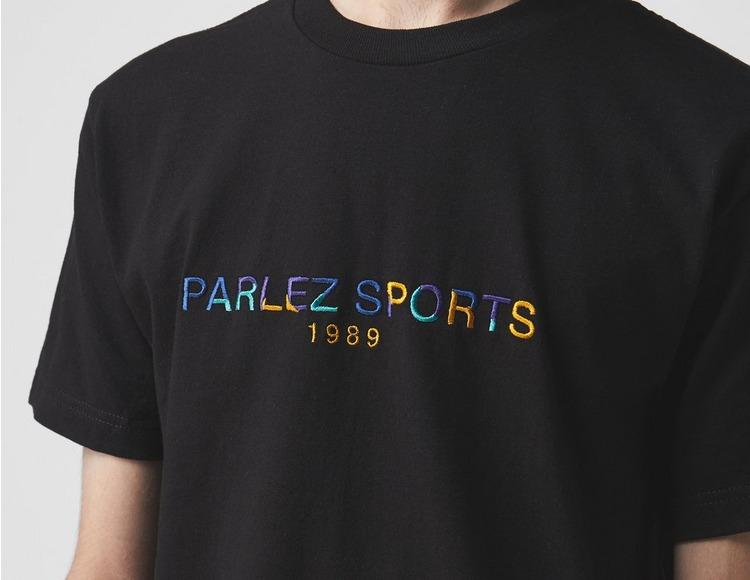 Parlez Nelson T-Shirt