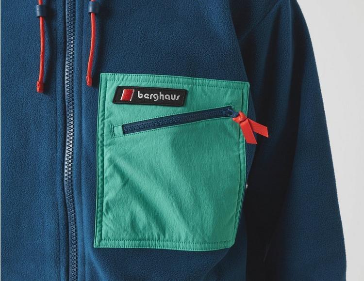 Berghaus Ascent '91 Fleece