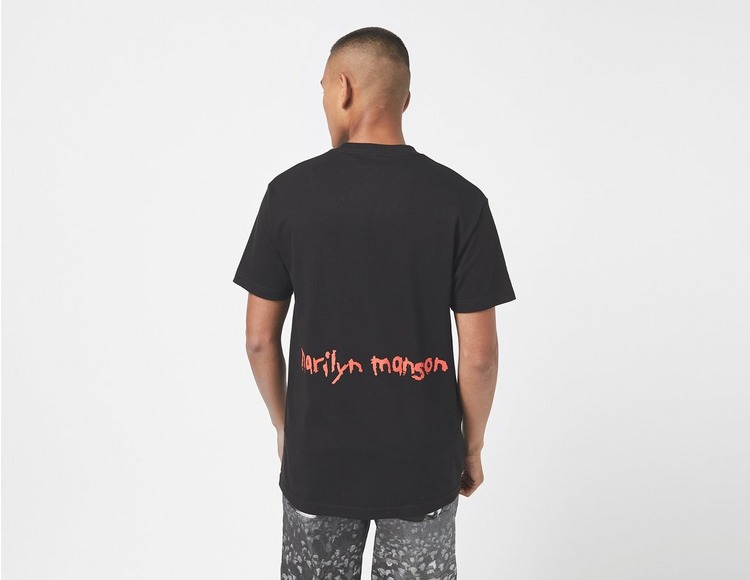 Pleasures Manson Suffer T-Shirt