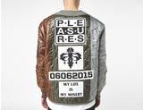 Pleasures Misery Jacket