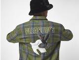 Pleasures Widow Heavyweight Flannel Shirt