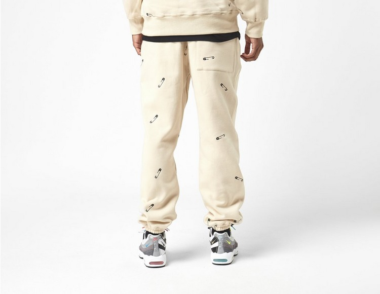 Pleasures Safety Embroidered Pant