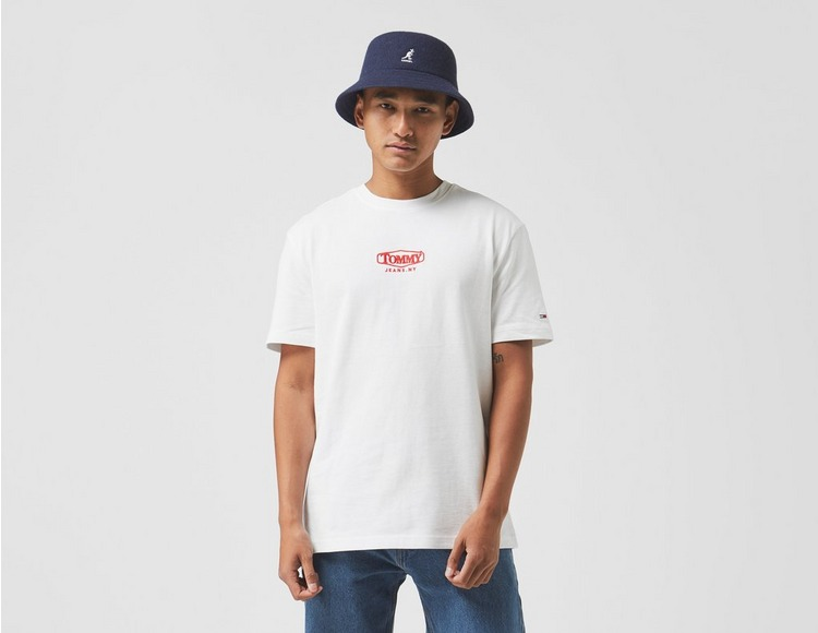 Tommy Jeans Graphic T-Shirt