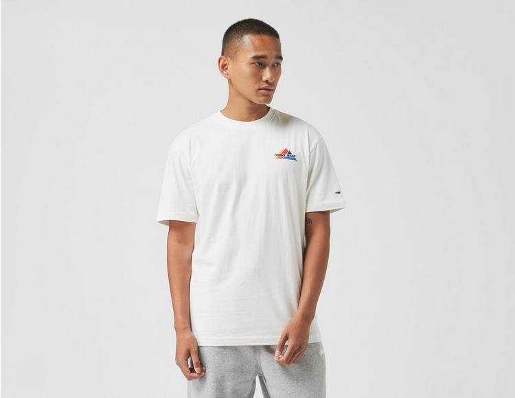 Tommy Jeans Mountain T-Shirt