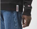 Tommy Jeans Mountain Logo Crew Sweatshirt