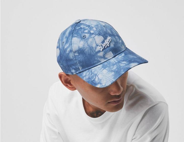 New Era LA Tie Dye Cap