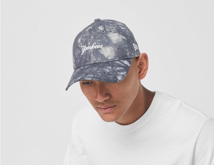 New Era New York Tie Dye Cap