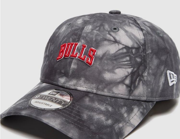 New Era Chicago Bulls Tie Dye Cap